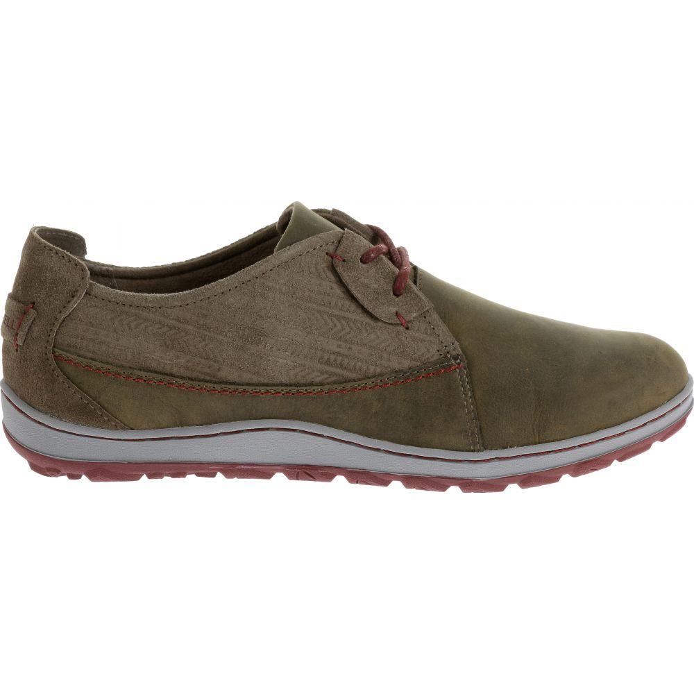 メレル Merrell レディース シューズ・靴【Ashland Tie Shoes】Bungee Cord