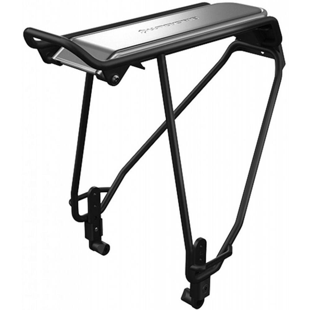 ブラックバーン Blackburn メンズ 自転車【Interlock Rear 2.0 Bike Rack】Black