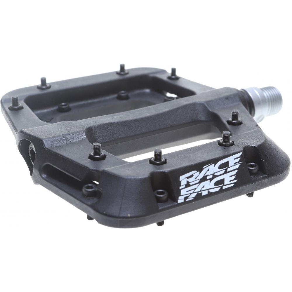 レイスフェイス Race Face メンズ 自転車【RaceFace Chester Composite Bike Pedals】Black