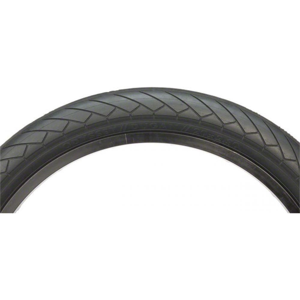 オデッセイ Odyssey メンズ 自転車【Tom Dugan Signature BMX Tire】黒