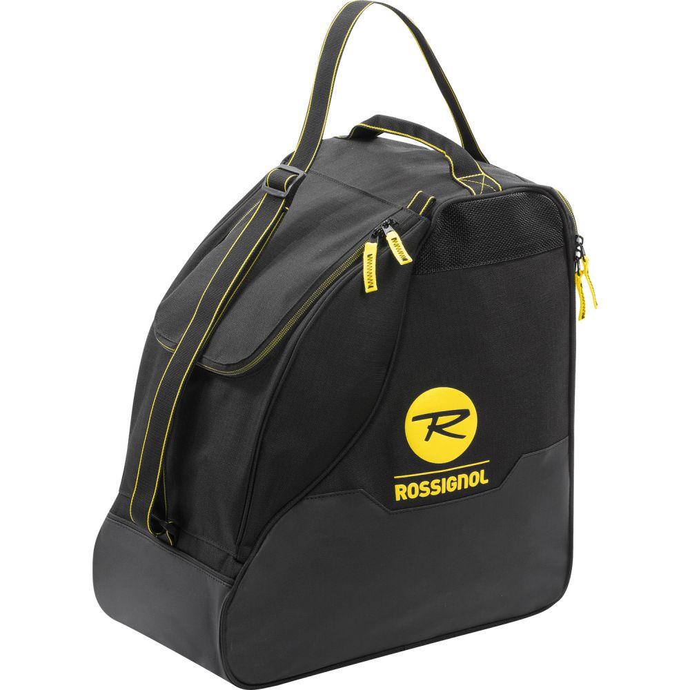 ロシニョール Rossignol メンズ スキー・スノーボード【Soul Ski Boot Bag】Black/Yellow