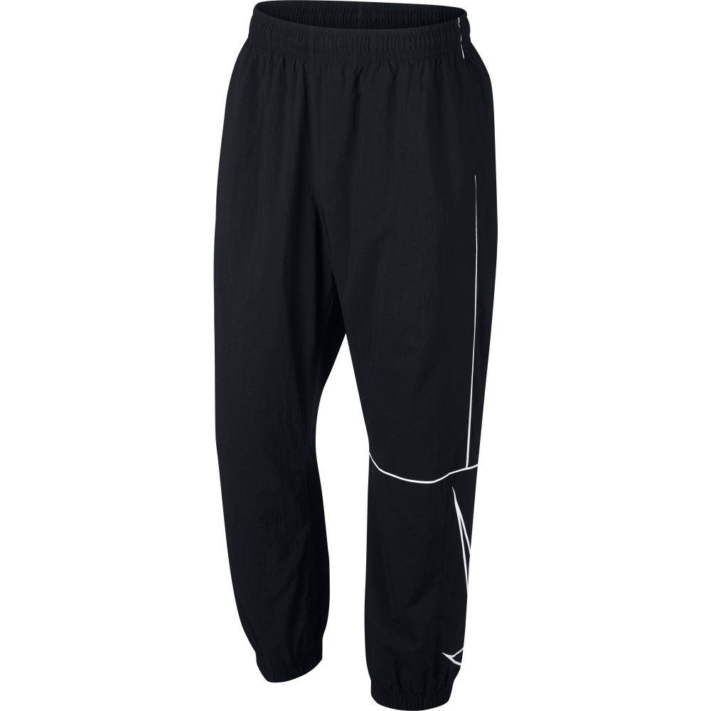 ナイキ Nike メンズ ボトムス・パンツ スウェット・ジャージ【SB Track Pants】Black/White/White