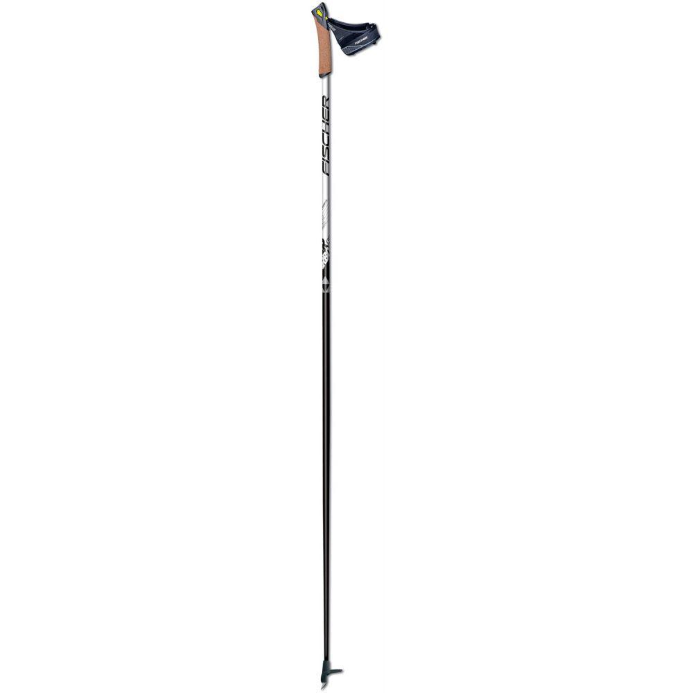 フィッシャー Fischer メンズ XC スキー・スノーボード【RC5 XC Ski Fischer Ski Poles】, MOBBS:2aaa379a --- sunward.msk.ru