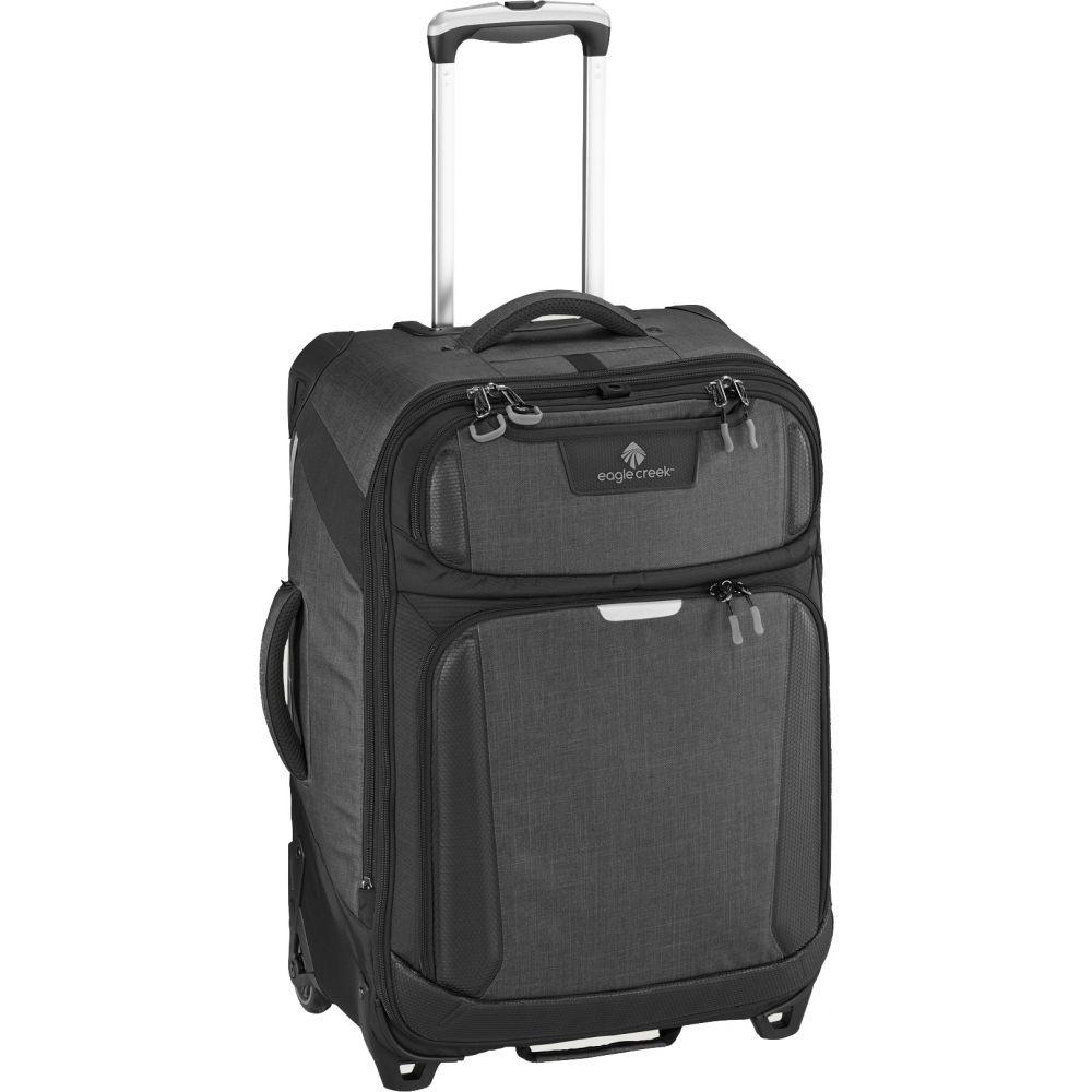 エーグルクリーク Eagle Creek メンズ バッグ スーツケース・キャリーバッグ【Tarmac 26 Travel Bag】Asphalt/Black