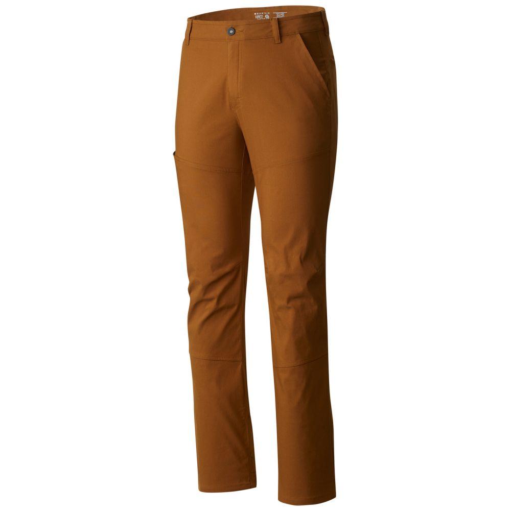マウンテンハードウェア Mountain Hardwear メンズ ボトムス・パンツ【AP Pants】Golden Brown