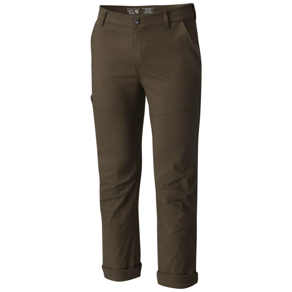 マウンテンハードウェア Mountain Hardwear メンズ ボトムス・パンツ【AP Pants】Tundra