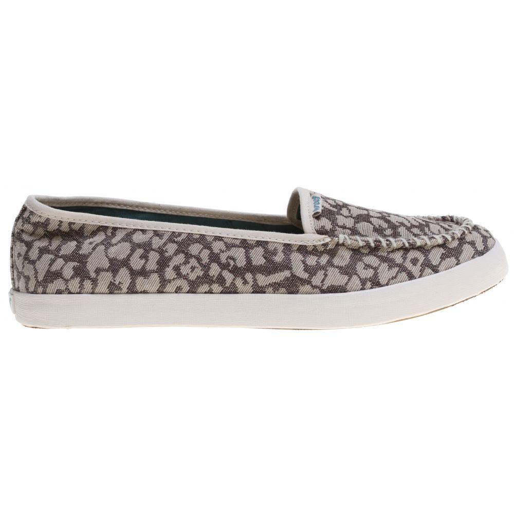 リーフ Reef レディース シューズ・靴【Salty Island Shoes】Leopard