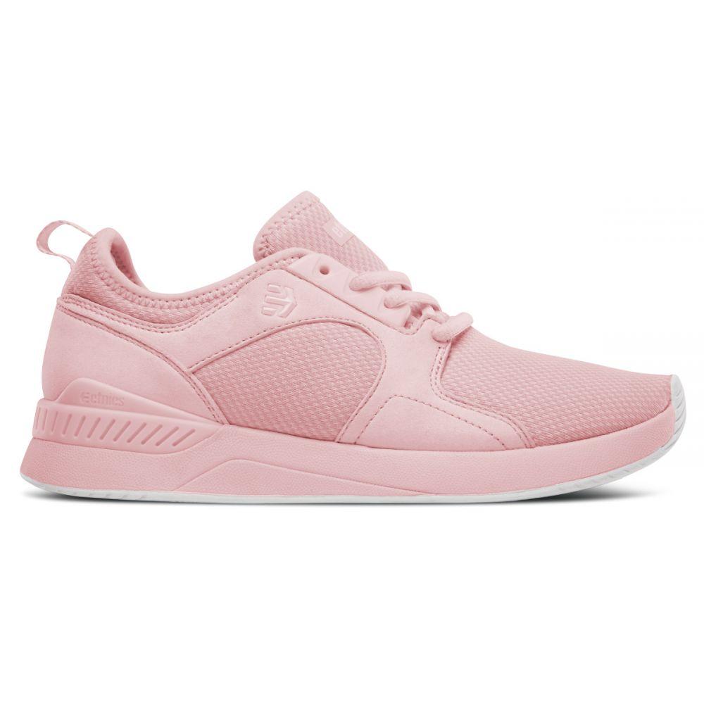 エトニーズ Etnies レディース シューズ・靴 スニーカー【Cyprus SC Shoes】Pink