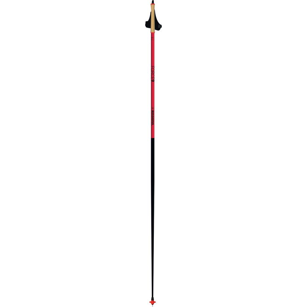 ロシニョール Rossignol メンズ スキー・スノーボード【Force 9 XC Ski Poles】