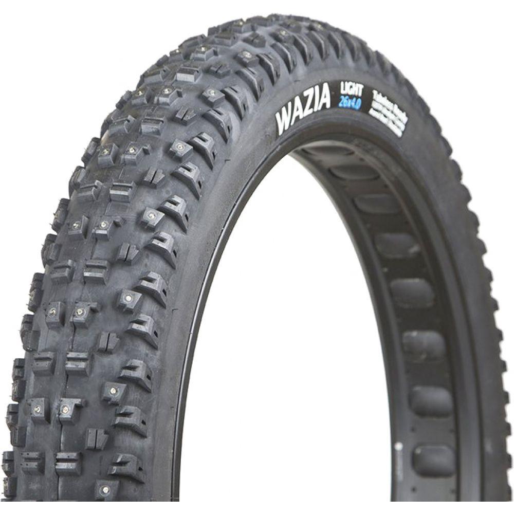 テレネ Terrene メンズ 自転車【Wazia 4.6in Light Fat Bike Tire】