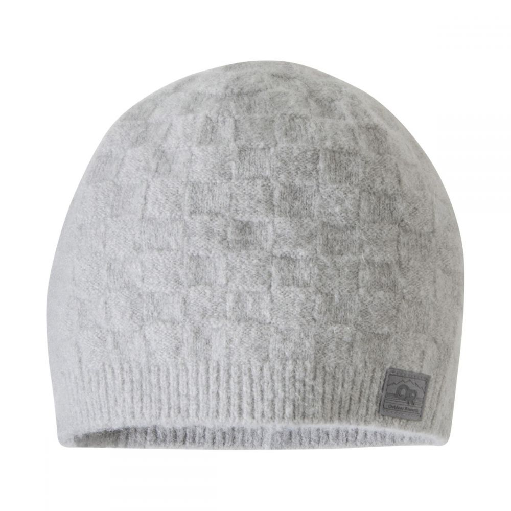 アウトドアリサーチ Outdoor Research メンズ 帽子 ニット【Apres Beanie】Alloy