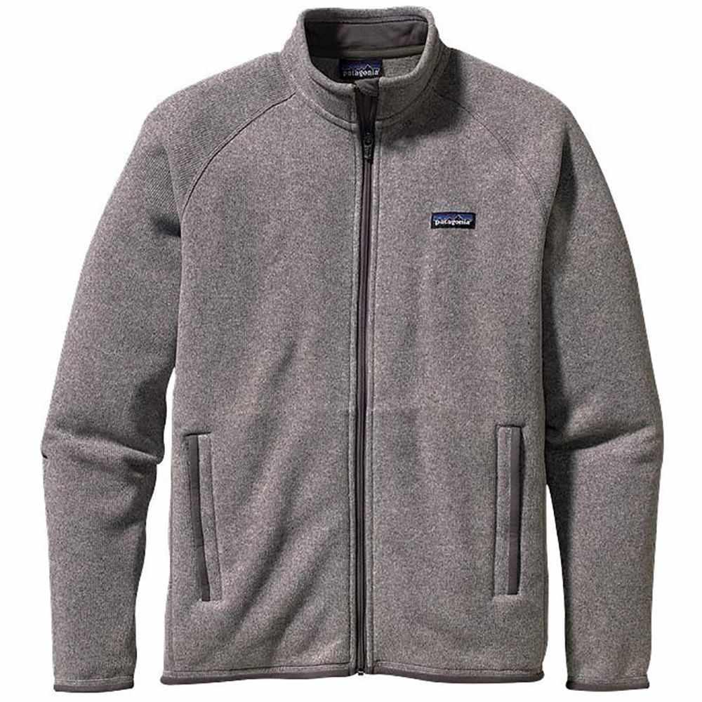 パタゴニア Patagonia メンズ トップス フリース【Better Sweater Fleece】Stonewash