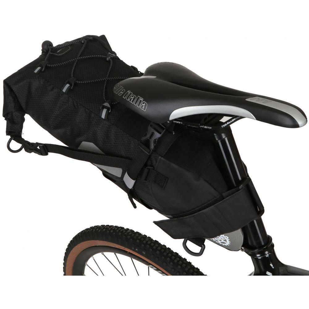 フレームド メンズ 自転車 その他自転車用品 Black Grey 人気の製品 サイズ交換無料 Framed Pack 商い Seat Lenroot
