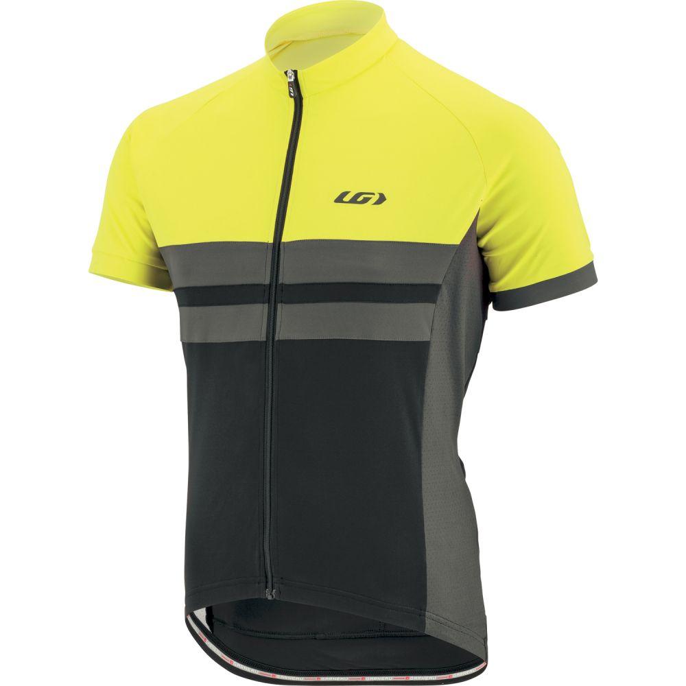 ルイガノ Louis Garneau メンズ 自転車 トップス【Evans Classic Bike Jersey】Sulfer Spring
