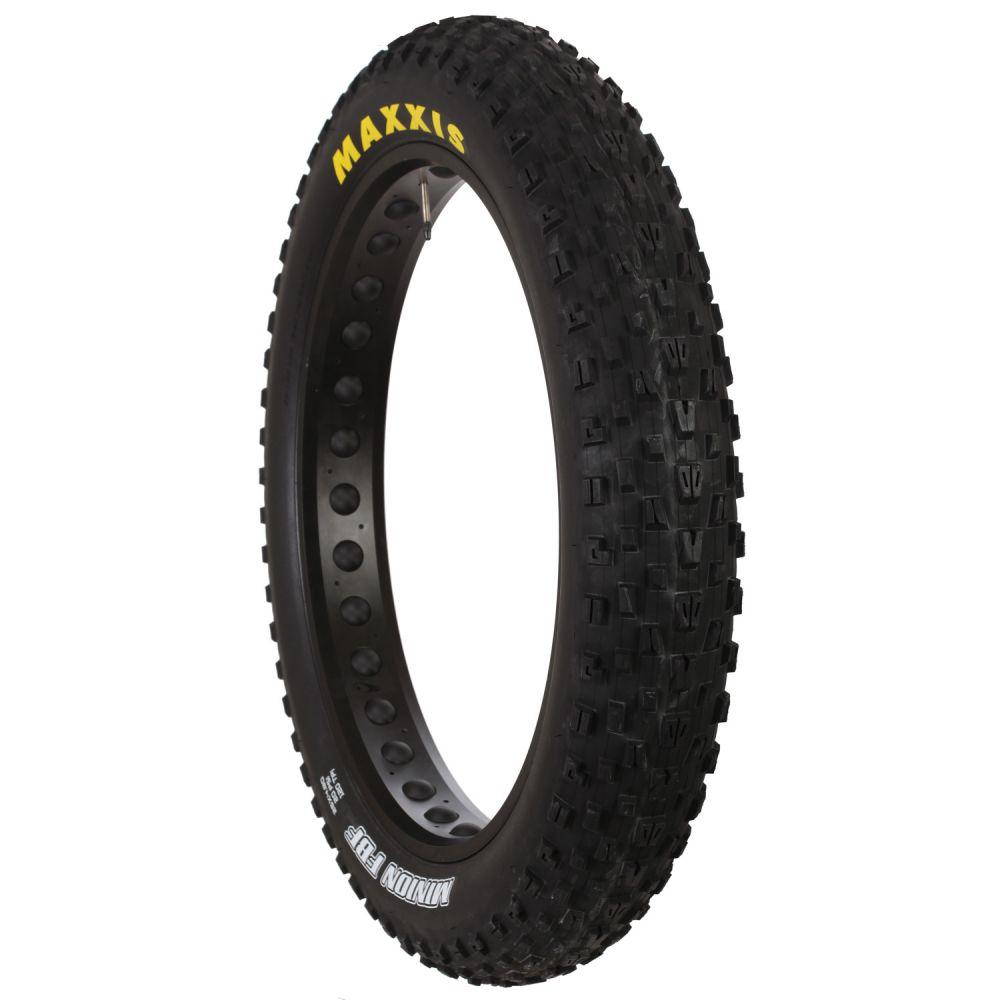 マキシーズ Maxxis メンズ 自転車【Minion FBR Front 120 TPI Fat Bike Tire】