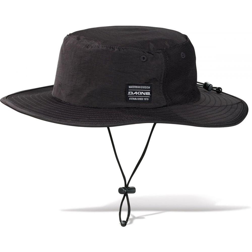 ダカイン Dakine メンズ 帽子 ハット【No Zone Hat】Black