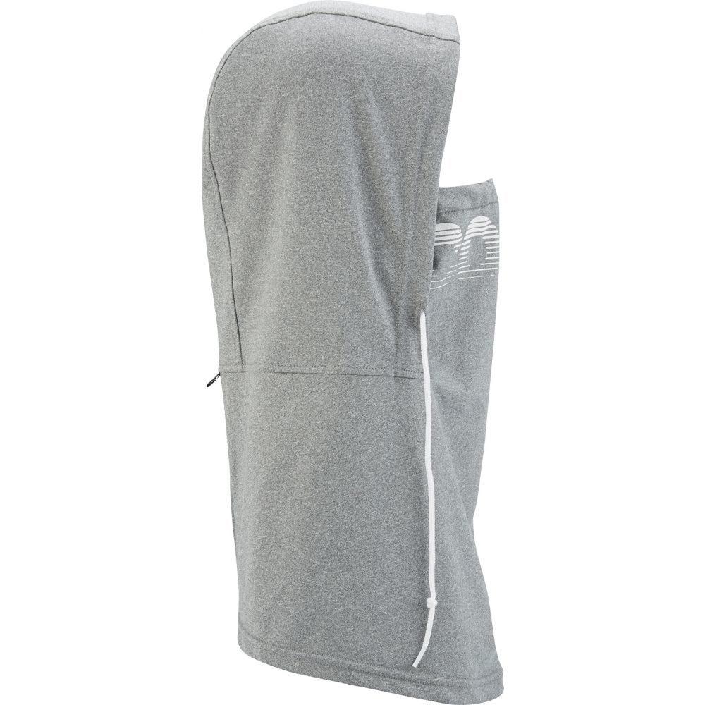 コール Coal メンズ 帽子【Palmer Hood Facemask】Grey