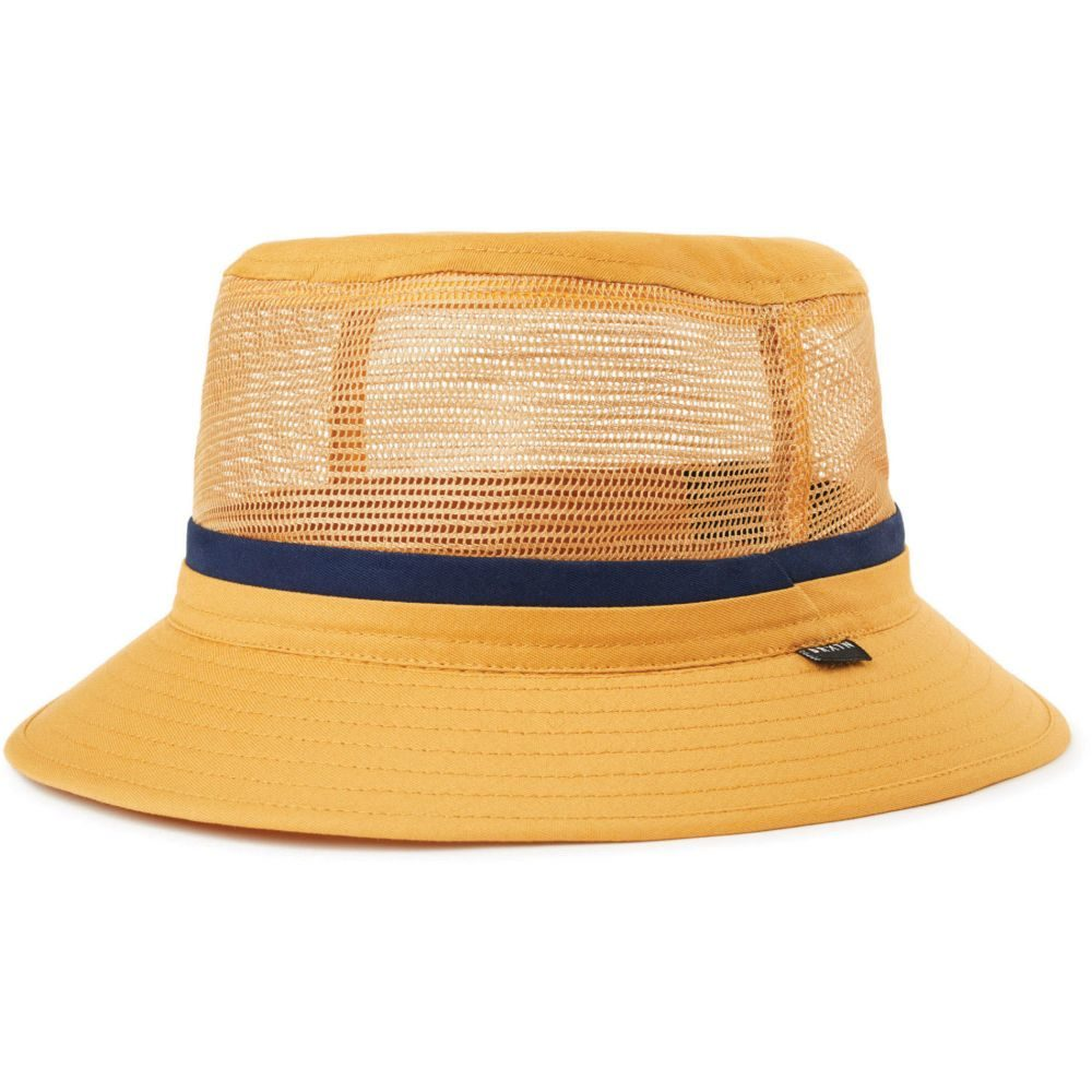 ブリクストン Brixton メンズ 帽子 ハット【Hardy Bucket Hat】Nugget Gold