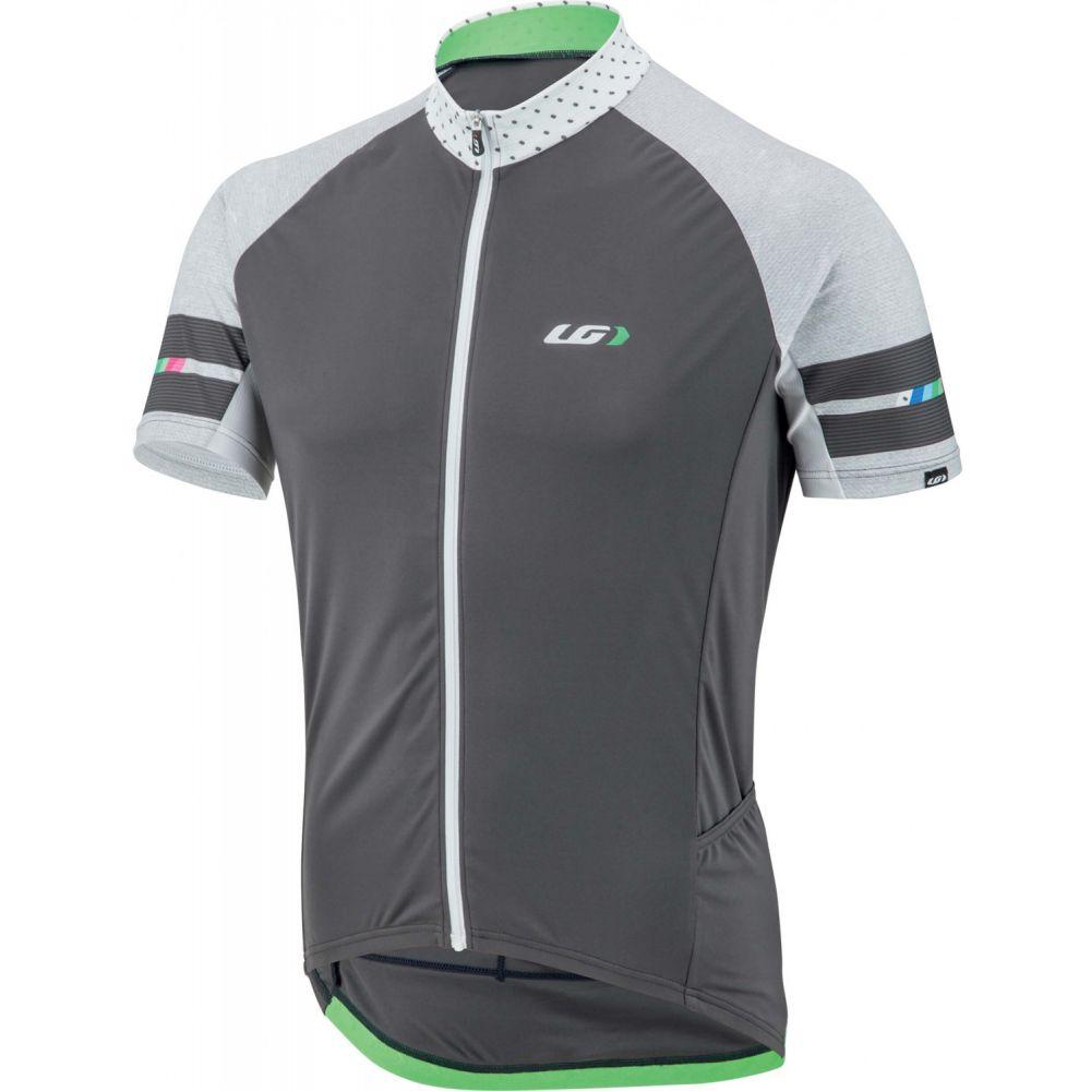 ルイガノ Louis Garneau メンズ 自転車 トップス【Zircon Bike Jersey】Neo Classic
