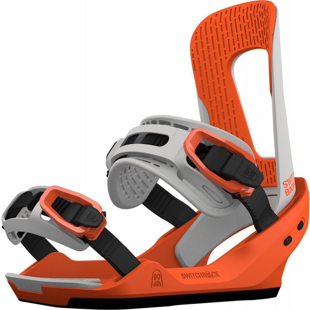 スイッチバック Switchback メンズ スキー・スノーボード ビンディング【Chaser Snowboard Bindings】