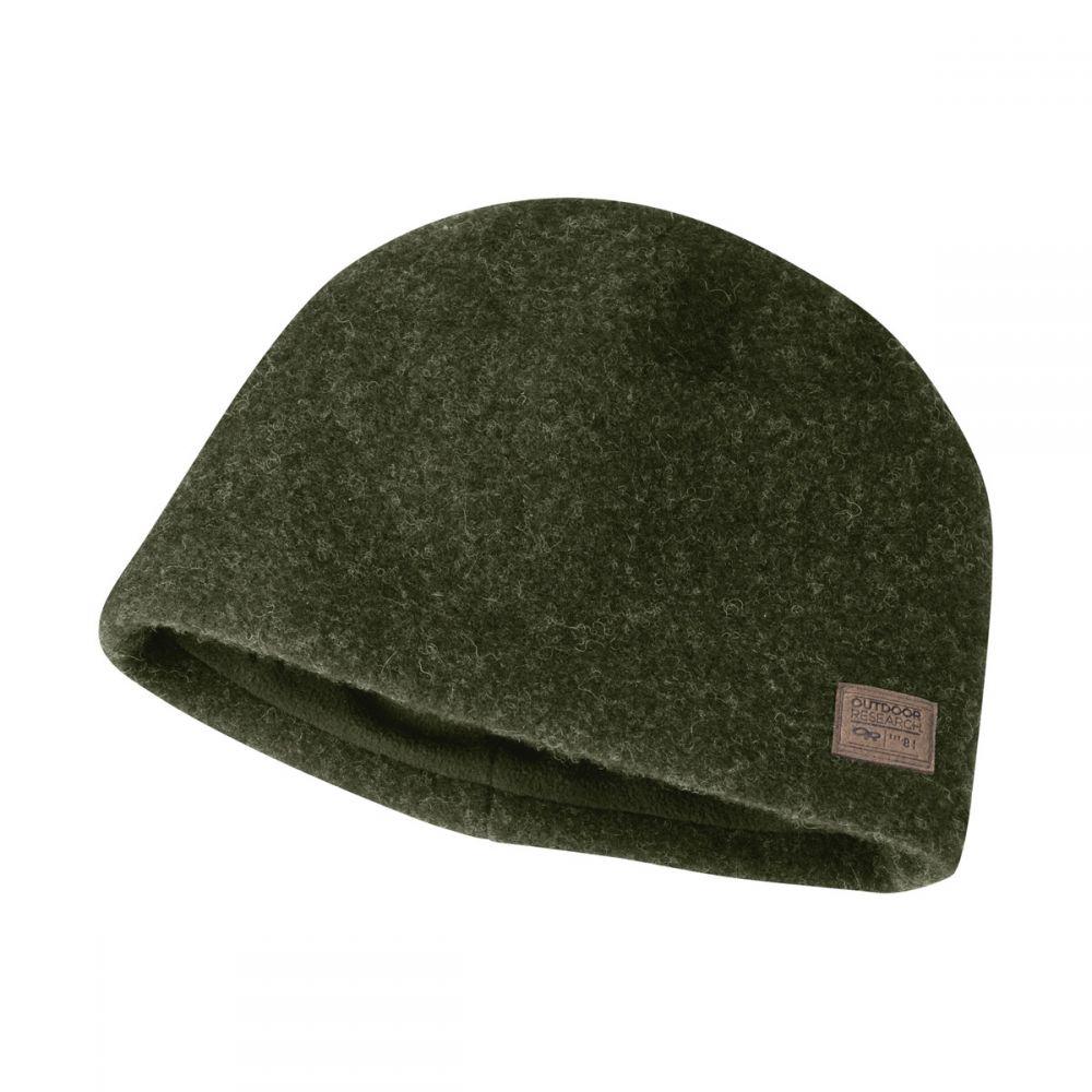 アウトドアリサーチ Outdoor Research メンズ 帽子 ニット【Whiskey Peak Beanie】Juniper