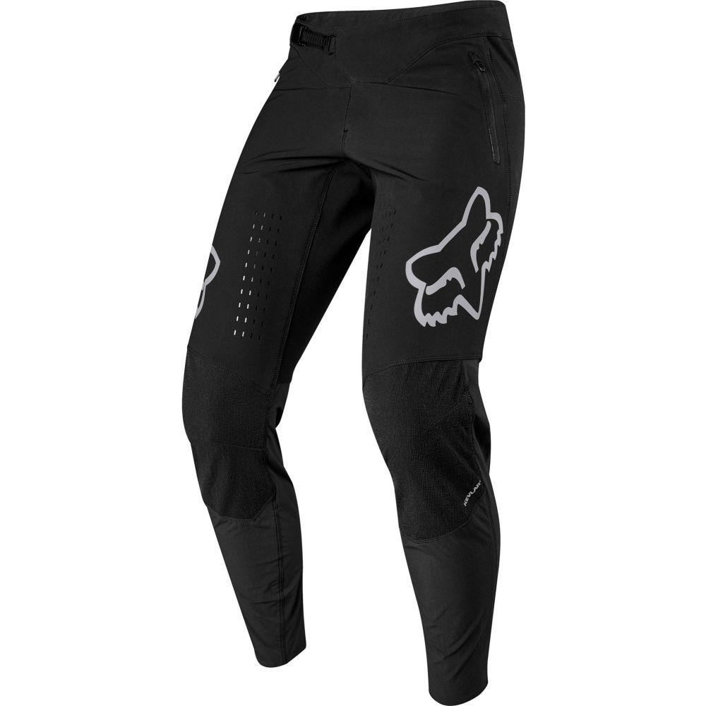 フォックス Fox メンズ 自転車 ボトムス・パンツ【Defend Kevlar Bike Pants】Black