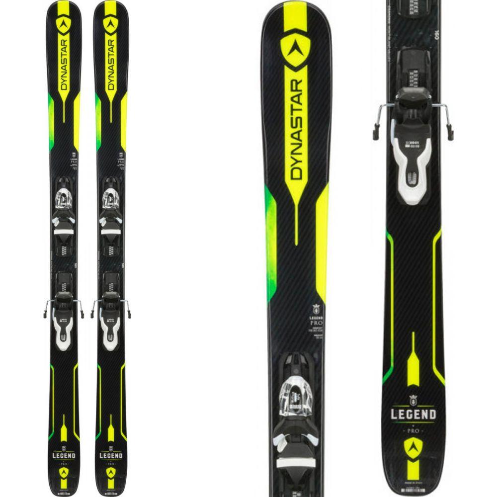 ダイナスター Dynastar メンズ スキー・スノーボード ボード・板【Legend X Pro Skis w/ Xpress 11 Bindings】
