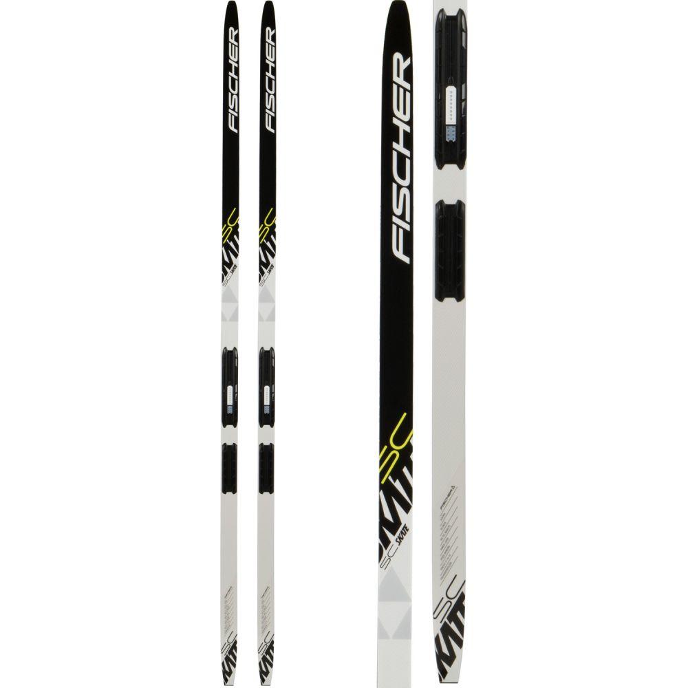 フィッシャー Fischer メンズ スキー・スノーボード ボード・板【SC Skate IFP XC Skis】