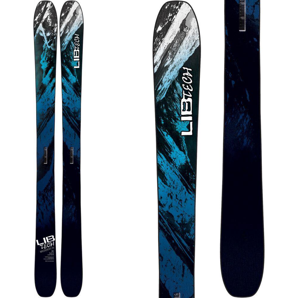 リブテック Lib Tech メンズ スキー・スノーボード ボード・板【Wreckreate 110 Skis】