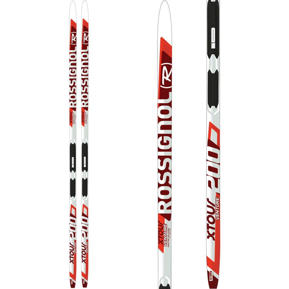 ロシニョール Rossignol メンズ スキー・スノーボード ボード・板【X-Tour Venture IFP Wax XC Skis】