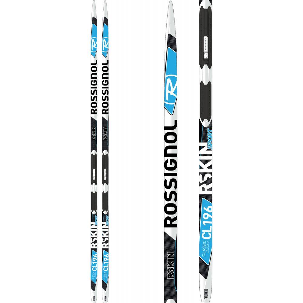 ロシニョール Rossignol メンズ スキー・スノーボード ボード・板【R-Skin Sport IFP XC Skis】