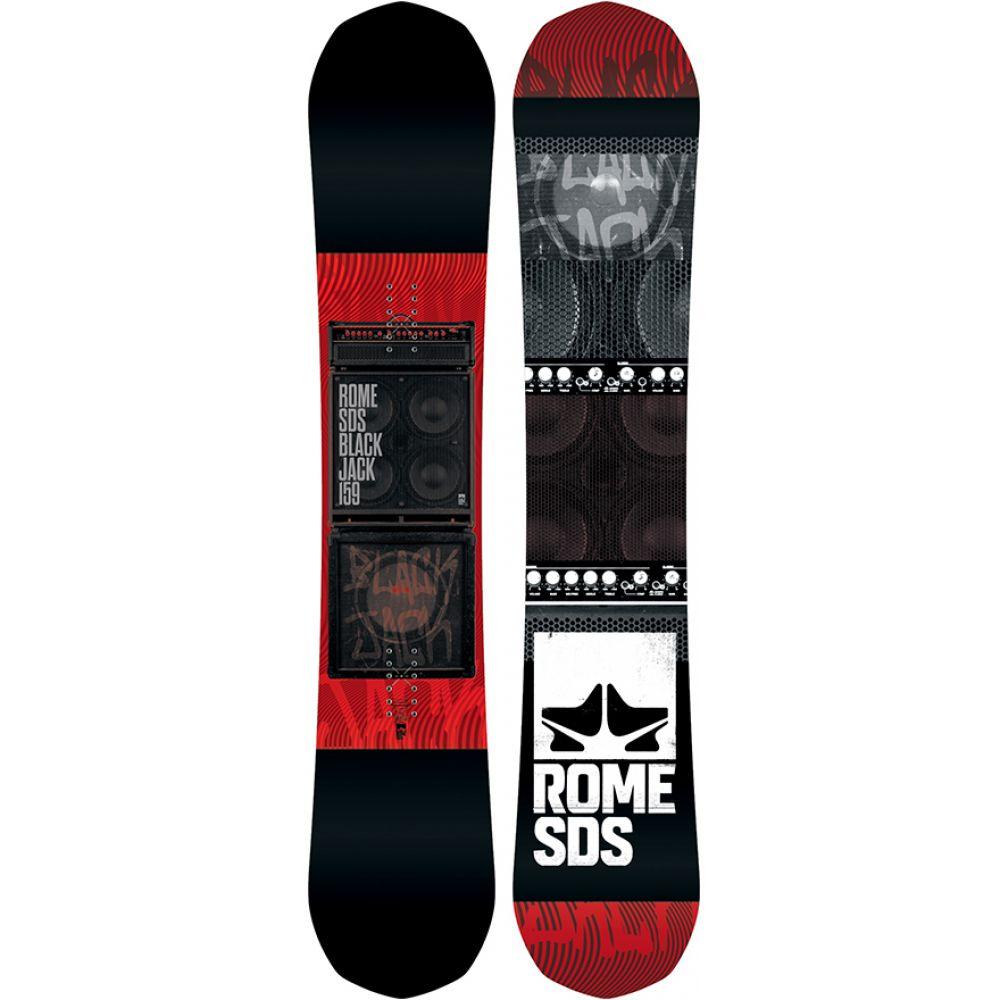 ローマー Rome メンズ スキー・スノーボード ボード・板【Blackjack Snowboard】