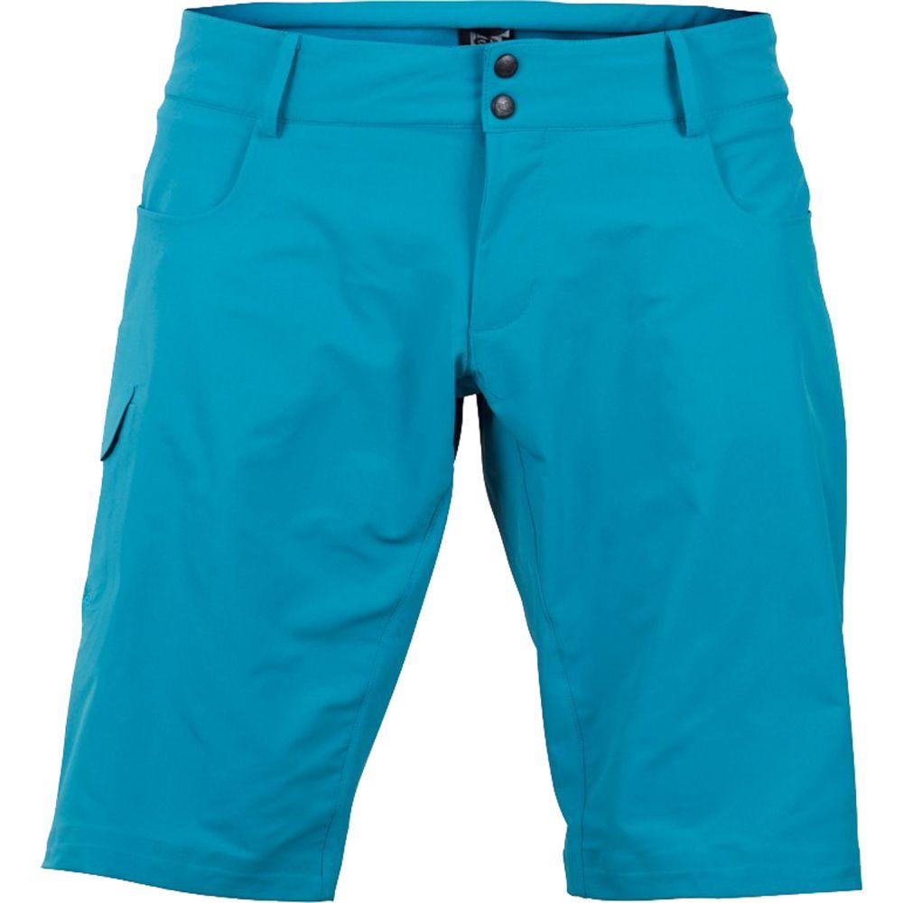 スイートプロテクション Sweet Protection メンズ 自転車 ボトムス・パンツ【El Duderino Bike Shorts】Steel Blue