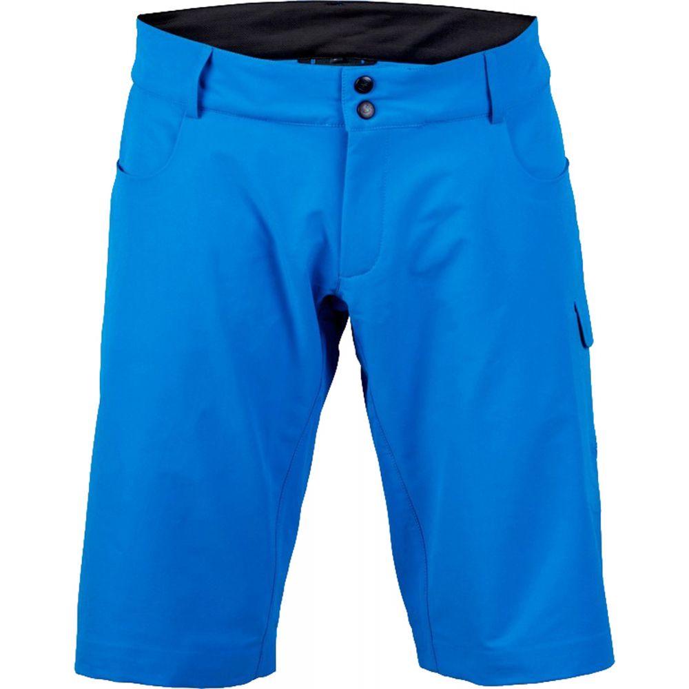スイートプロテクション Sweet Protection メンズ 自転車 ボトムス・パンツ【El Duderino Bike Shorts】Flash Blue