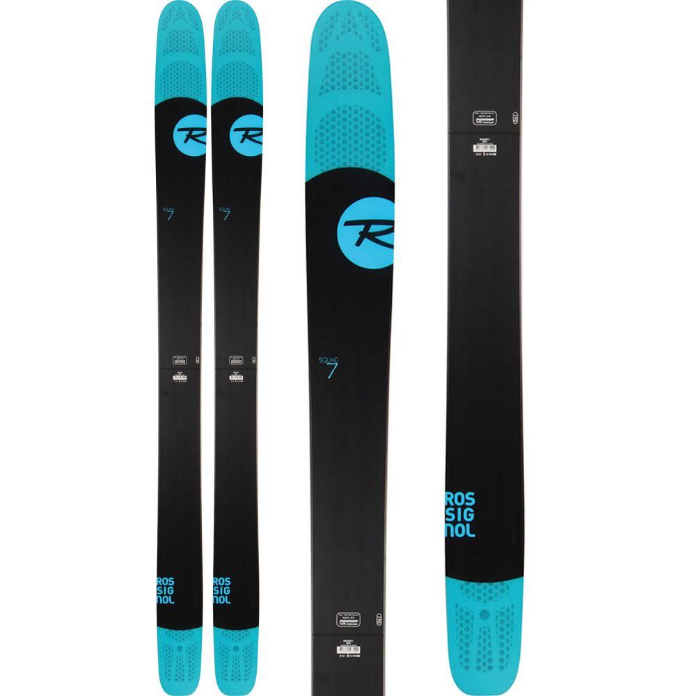 ロシニョール Rossignol メンズ スキー・スノーボード ボード・板【Squad 7 Skis】