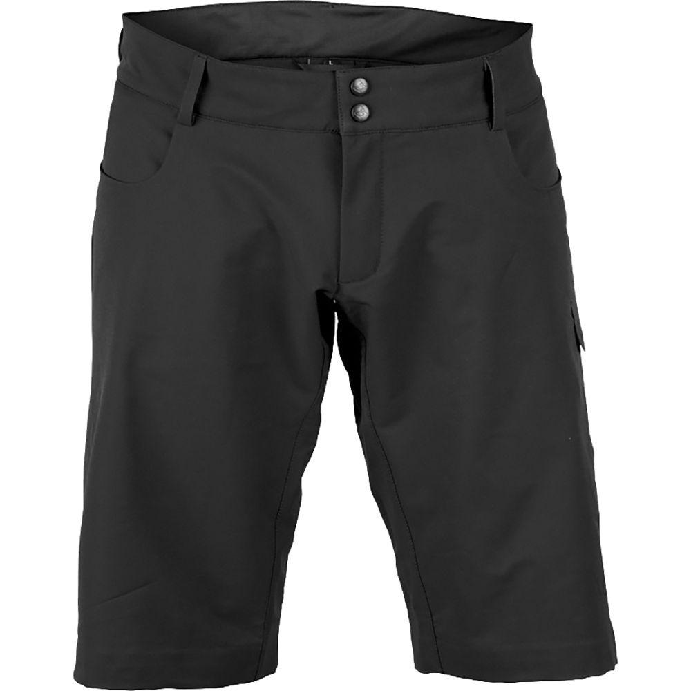 スイートプロテクション Sweet Protection メンズ 自転車 ボトムス・パンツ【El Duderino Bike Shorts】True Black