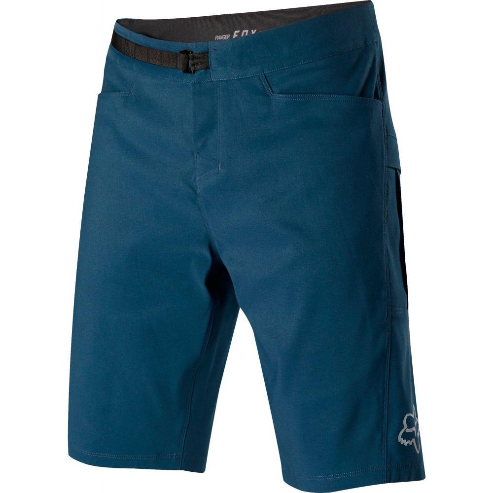 フォックス Fox メンズ 自転車 ボトムス・パンツ【Ranger Cargo Bike Shorts】Navy