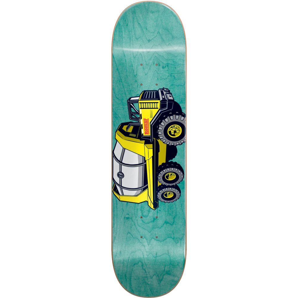 ブラインド Blind メンズ スケートボード ボード・板【Trucks R7 Skateboard Deck】Kevin Romar