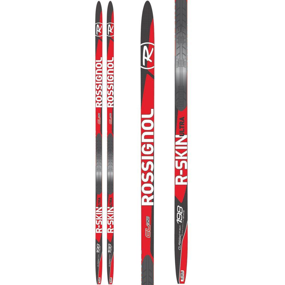 ロシニョール Rossignol メンズ スキー・スノーボード ボード・板【R-Skin Ultra XC Skis】