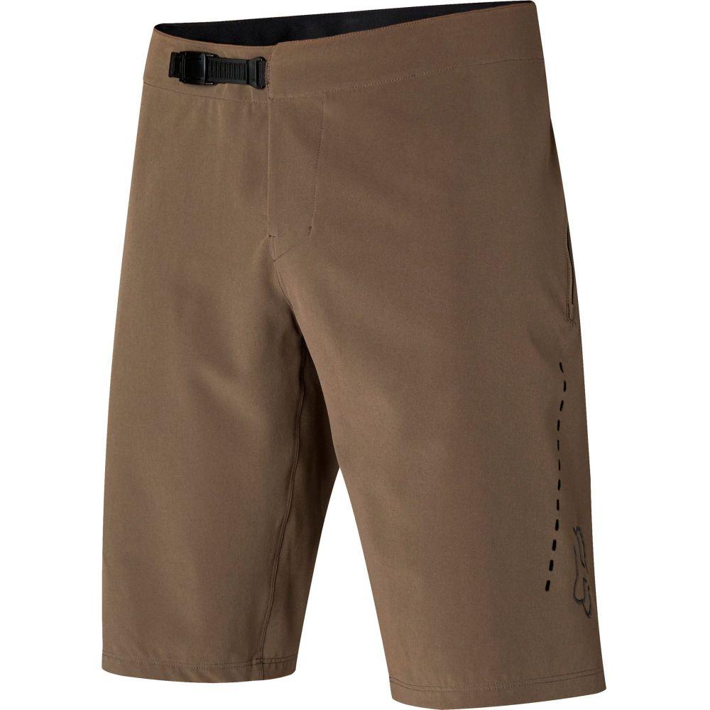 フォックス Fox メンズ 自転車 ボトムス・パンツ【Flexair Lite Bike Shorts】Dirt