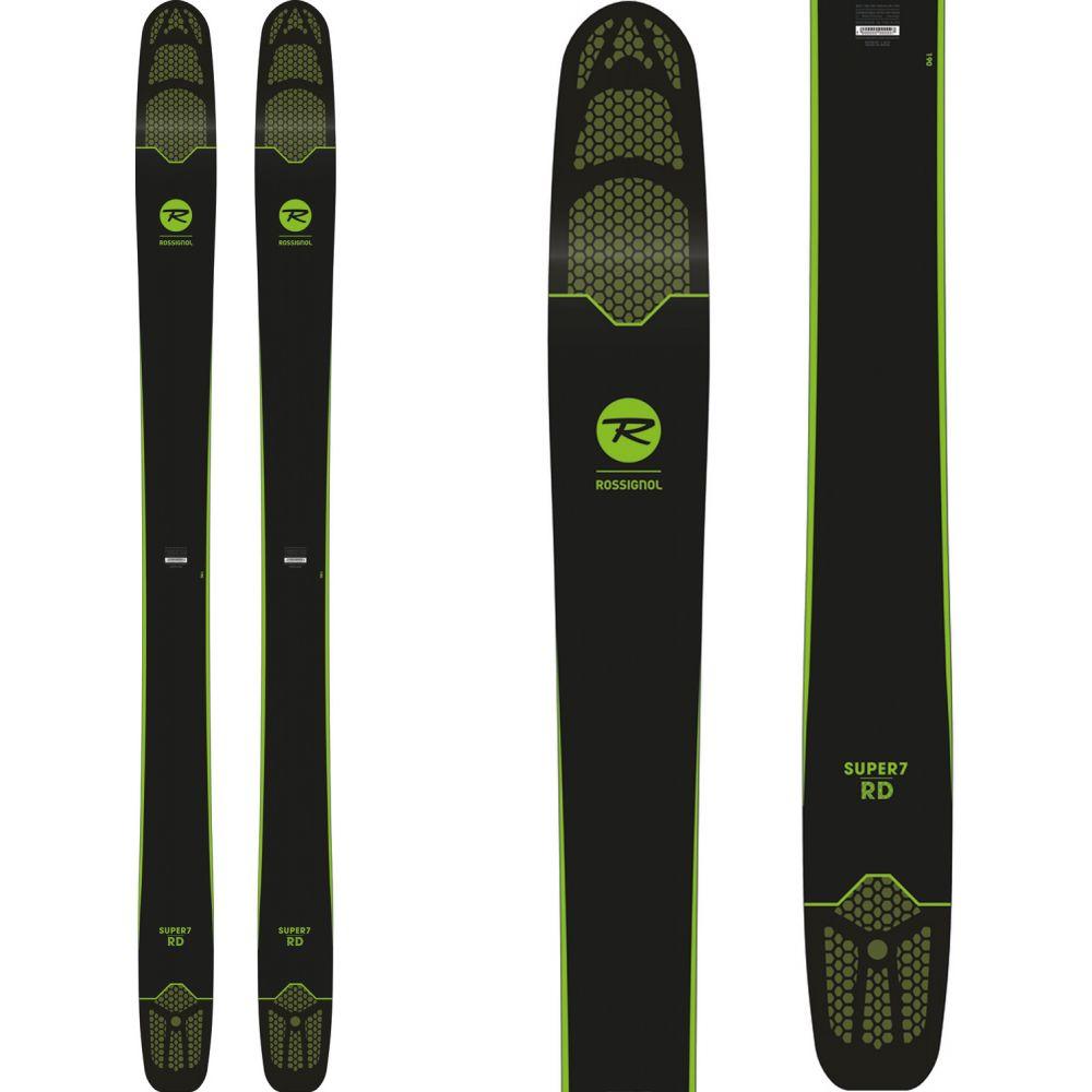 ロシニョール Rossignol メンズ スキー・スノーボード ボード・板【Super 7 RD Skis】