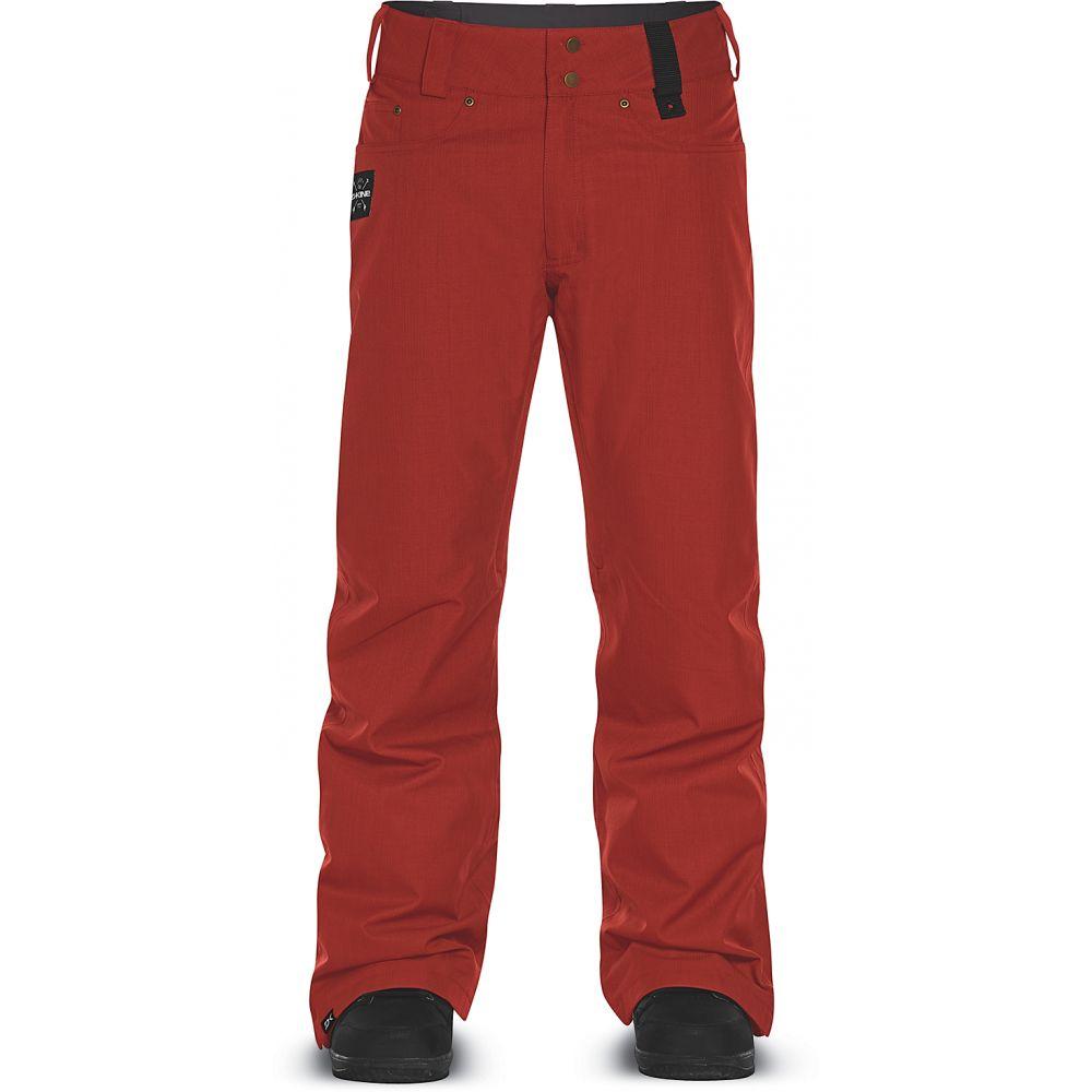 ダカイン Dakine メンズ スキー・スノーボード ボトムス・パンツ【Miner Snowboard Pants】Brick