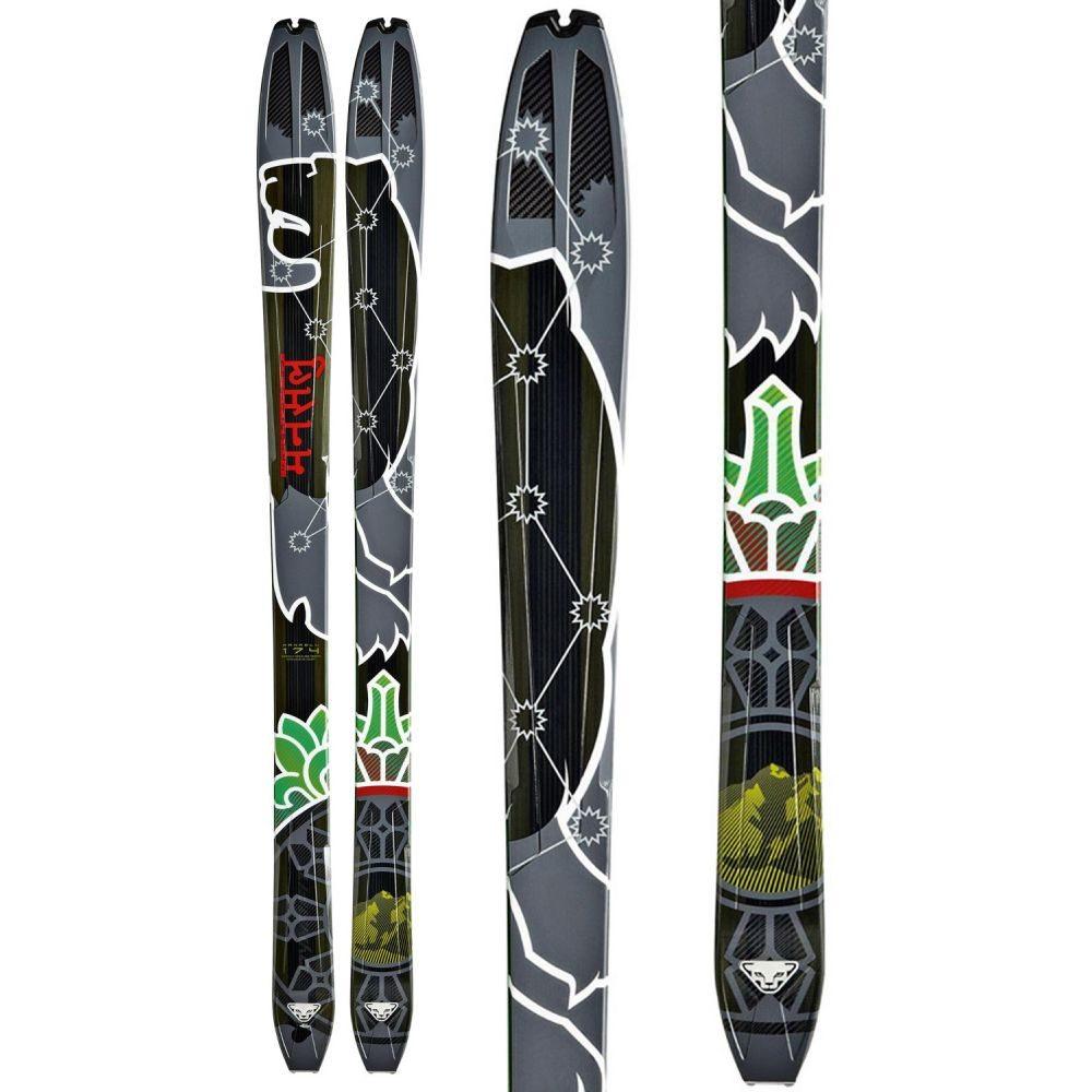ダイナフィット Dynafit メンズ スキー・スノーボード ボード・板【Manaslu 2.0 Skis】Grey
