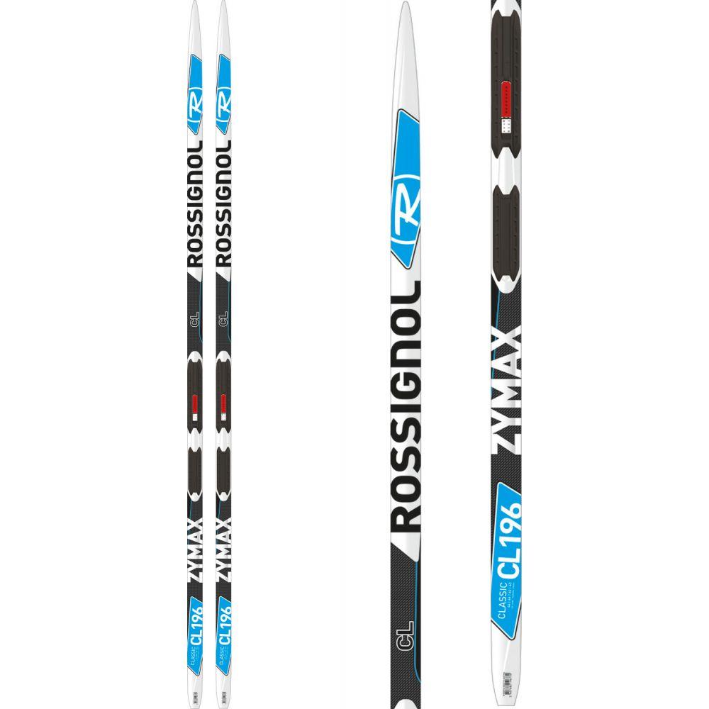ロシニョール Rossignol メンズ スキー・スノーボード ボード・板【Zymax Classic IFP XC Skis】