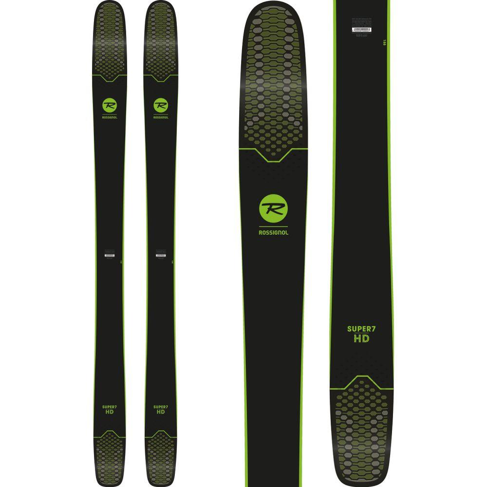 ロシニョール Rossignol メンズ スキー・スノーボード ボード・板【Super 7 HD Skis】
