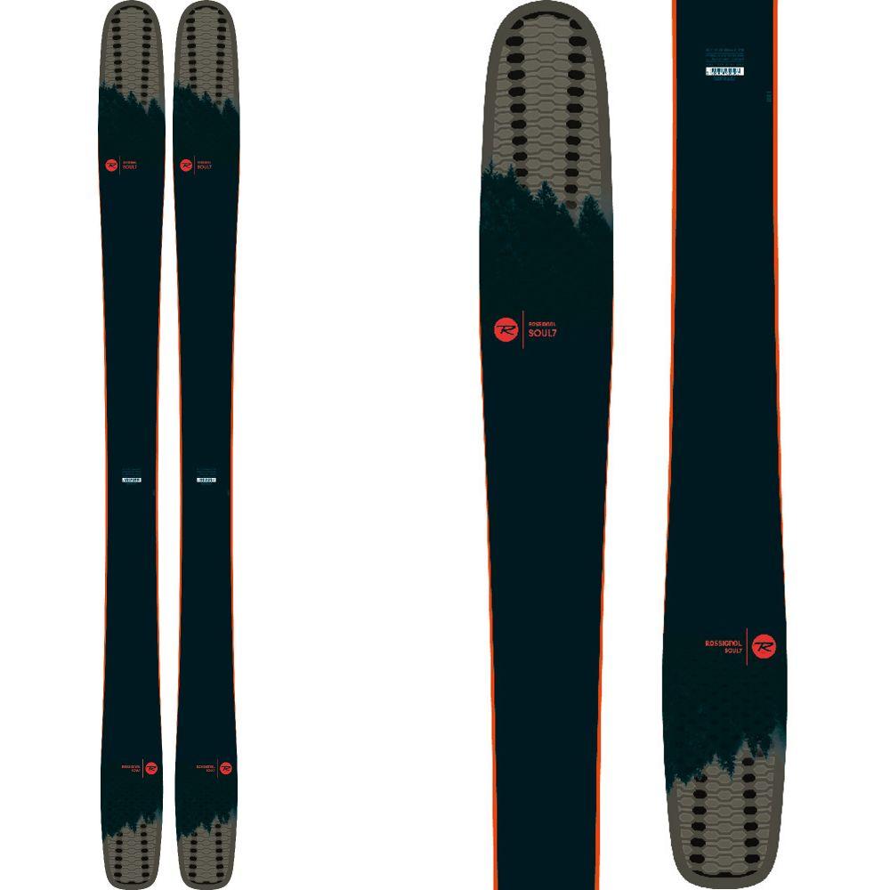 ロシニョール Rossignol メンズ スキー・スノーボード ボード・板【Soul 7 HD Skis】