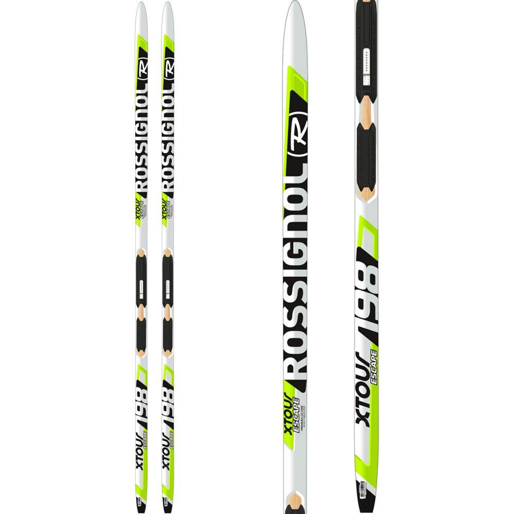 ロシニョール Rossignol メンズ スキー・スノーボード ボード・板【X-Tour Escape AR IFP XC Skis】