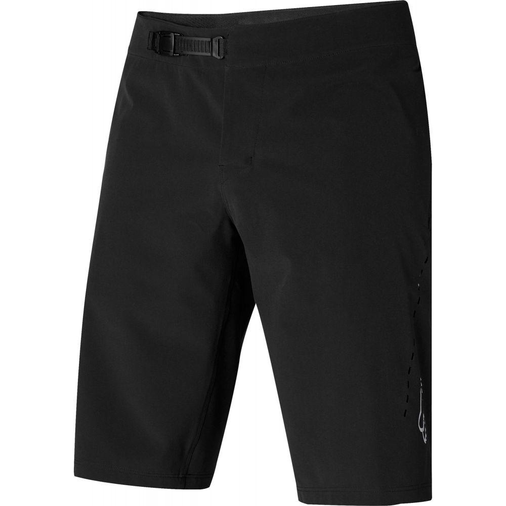 フォックス Fox メンズ 自転車 ボトムス・パンツ【Flexair Lite Bike Shorts】Black