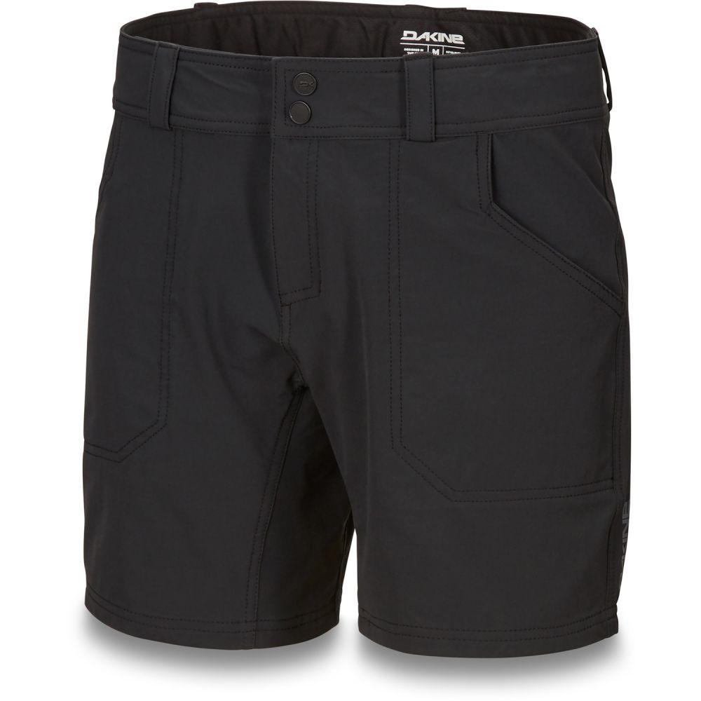 ダカイン Dakine レディース 自転車 ボトムス・パンツ【Faye Bike Shorts】Black