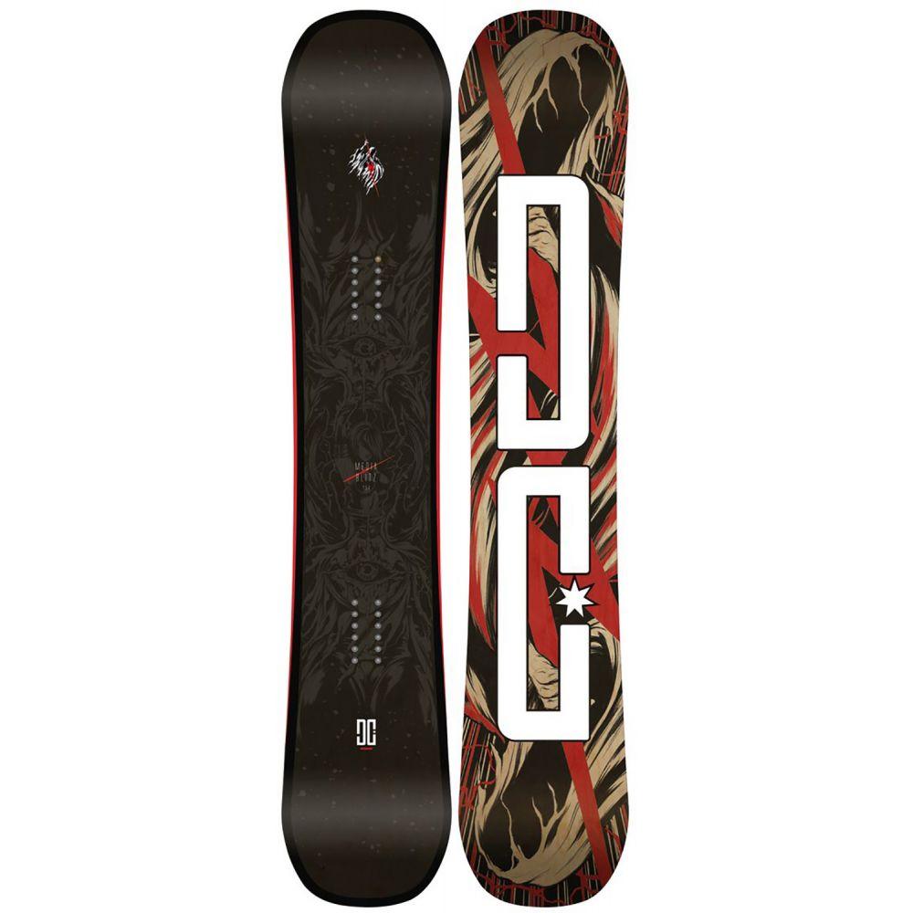 ディーシー DC メンズ スキー・スノーボード ボード・板【Media Blitz Snowboard】